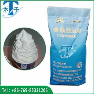 Fresh Water Ice Suspension Ice Cream Stabilizer