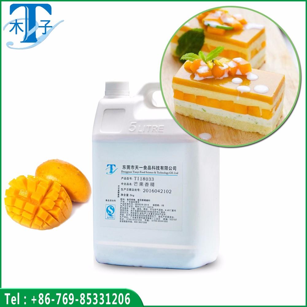 Mango Flavor for Bake