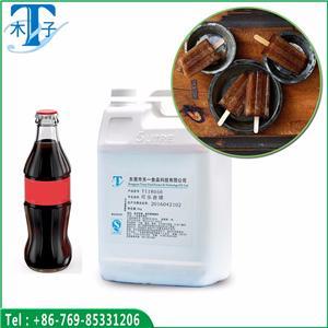 Coke Cola Flavor
