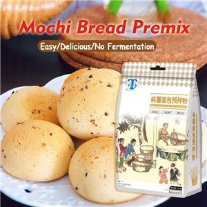 Mochi Bread Premix
