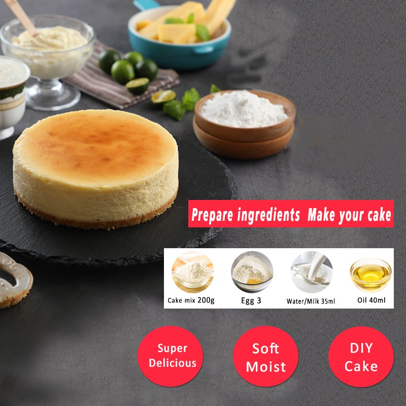 Original Steamed Cake Mix Manufacturers, Original Steamed Cake Mix Factory, Supply Original Steamed Cake Mix