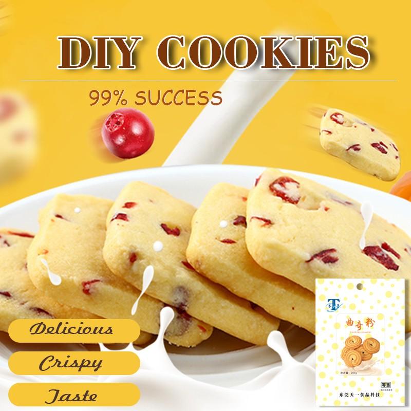 Cookie premix