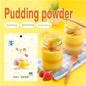 Pudding Powder