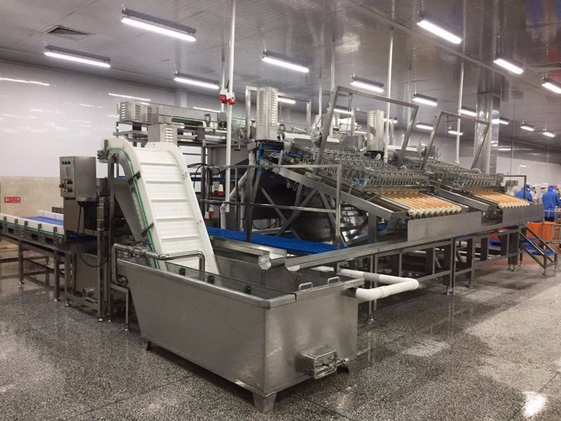 High quality SPP-I Shrimp Peeling Production Line Quotes,China SPP-I Shrimp Peeling Production Line Factory,SPP-I Shrimp Peeling Production Line Purchasing
