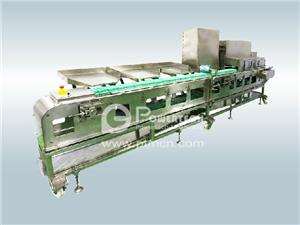 SSM-I Shrimp Stretching Machine