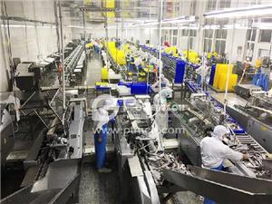 Tuen-key Production line