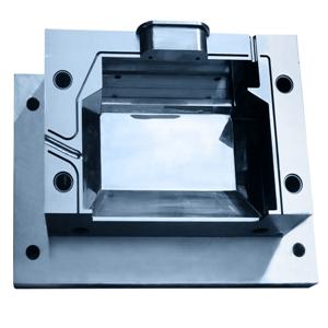 Current Transformer casting mold