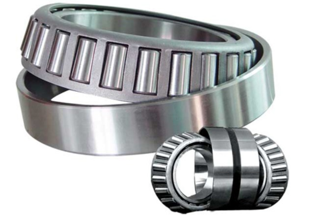 Double Row Tapered Roller Bearing.JPG