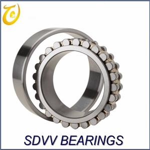 NN Double Row Cylindrical Roller Bearings