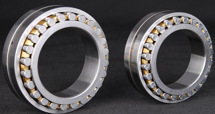 Double Row Full Complement Cylindrical Roller Bearings.JPG