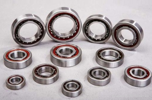 HC HCS types Ceramic Precision Spindle Bearings.png