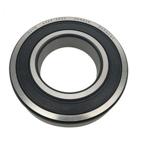 Metal Rubber Seals Deep Groove Ball Bearings