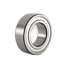 Shields Type Double Row Angular Contact Ball Bearings