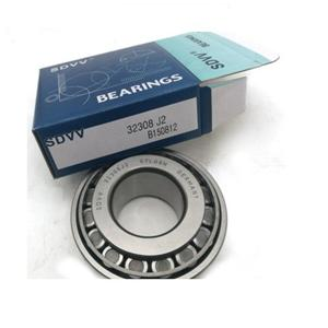 Metric Size Single Row Tapered Roller Bearings