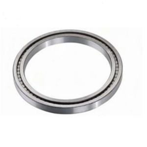 SL Single Row Full Complement Cylindrical Roller Bearings