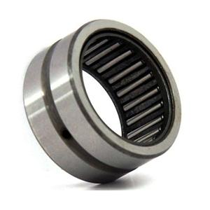 Roller Bearings With Machined Rings Without Inner Ring