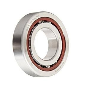 B Types Chrome Steel Precision Spindle Bearings