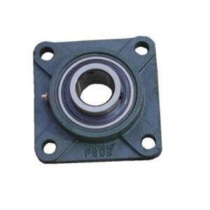 UCF3 Series Flanged Housing Unit
