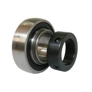 GYE Series Radial Insert Ball Bearings