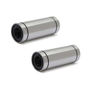 LM LUU Series Linear Motion Bearings