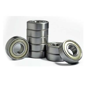 W Series Stainless Steel Bearings