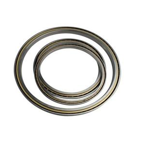 Open Type Thin-Section Bearings