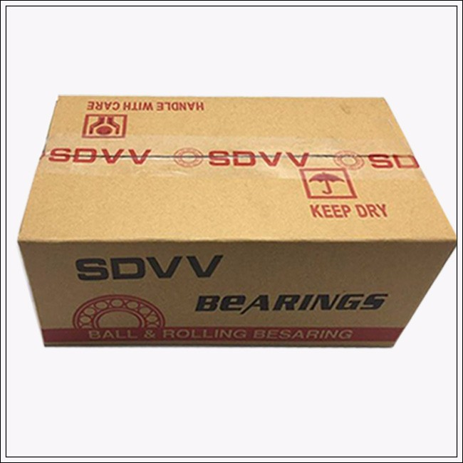 SDVV Super Precision Angular Contact Ball Bearings