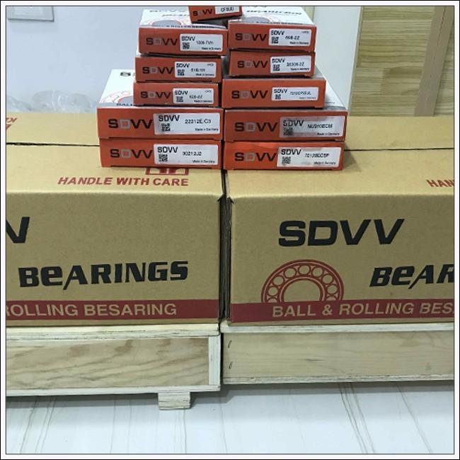 SDVV Stock list for Deep groove ball Bearings-1