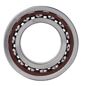 Angular contact ball bearings 7001CTYNP5