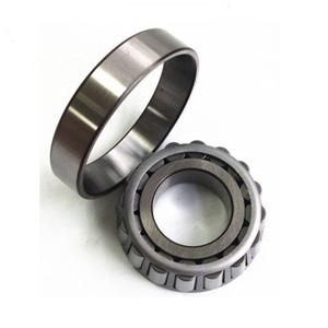 Tapered roller bearing 6379/6320