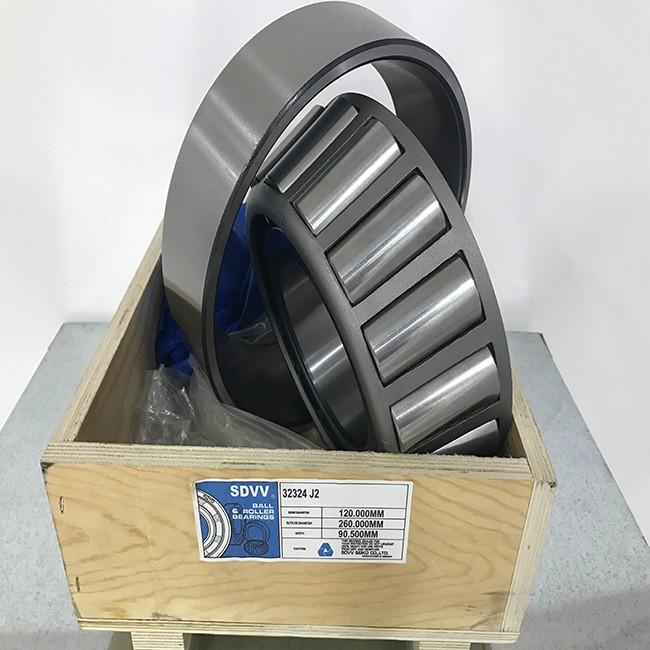 SDVV Tapered roller bearings Stock list-3