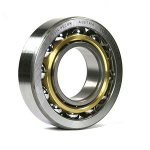 Angular contact ball bearings 7322 BECBM