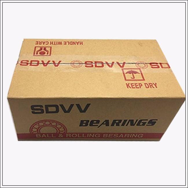 SDVV bearings Stock list 2
