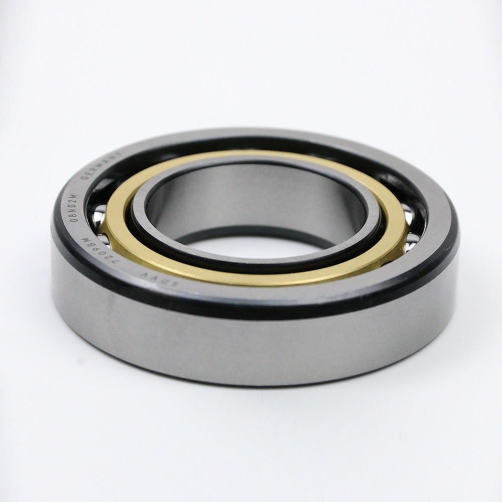 SDVV Tapered roller bearings Stock list-4
