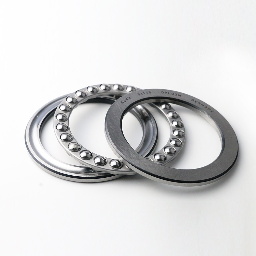 We are updating our bearings stock this month