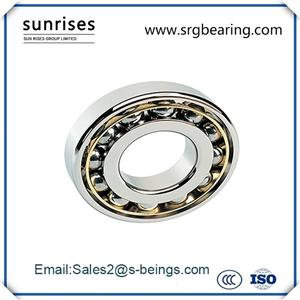 Angular Contact Ball Bearings 3220
