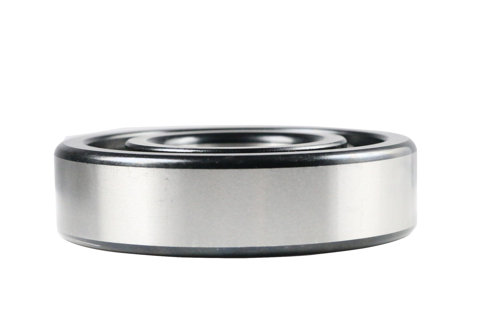How to properly install non-standard bearings?