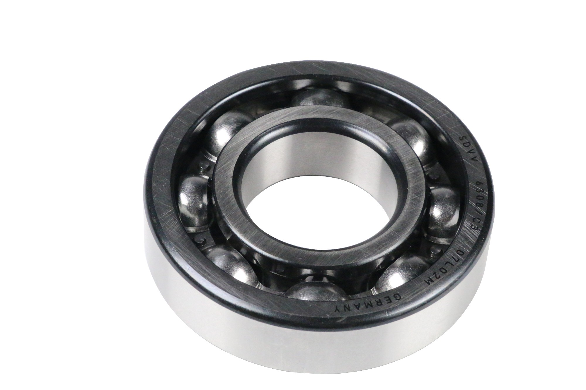 SDVV Stock list for Deep Groove Ball Bearings 2