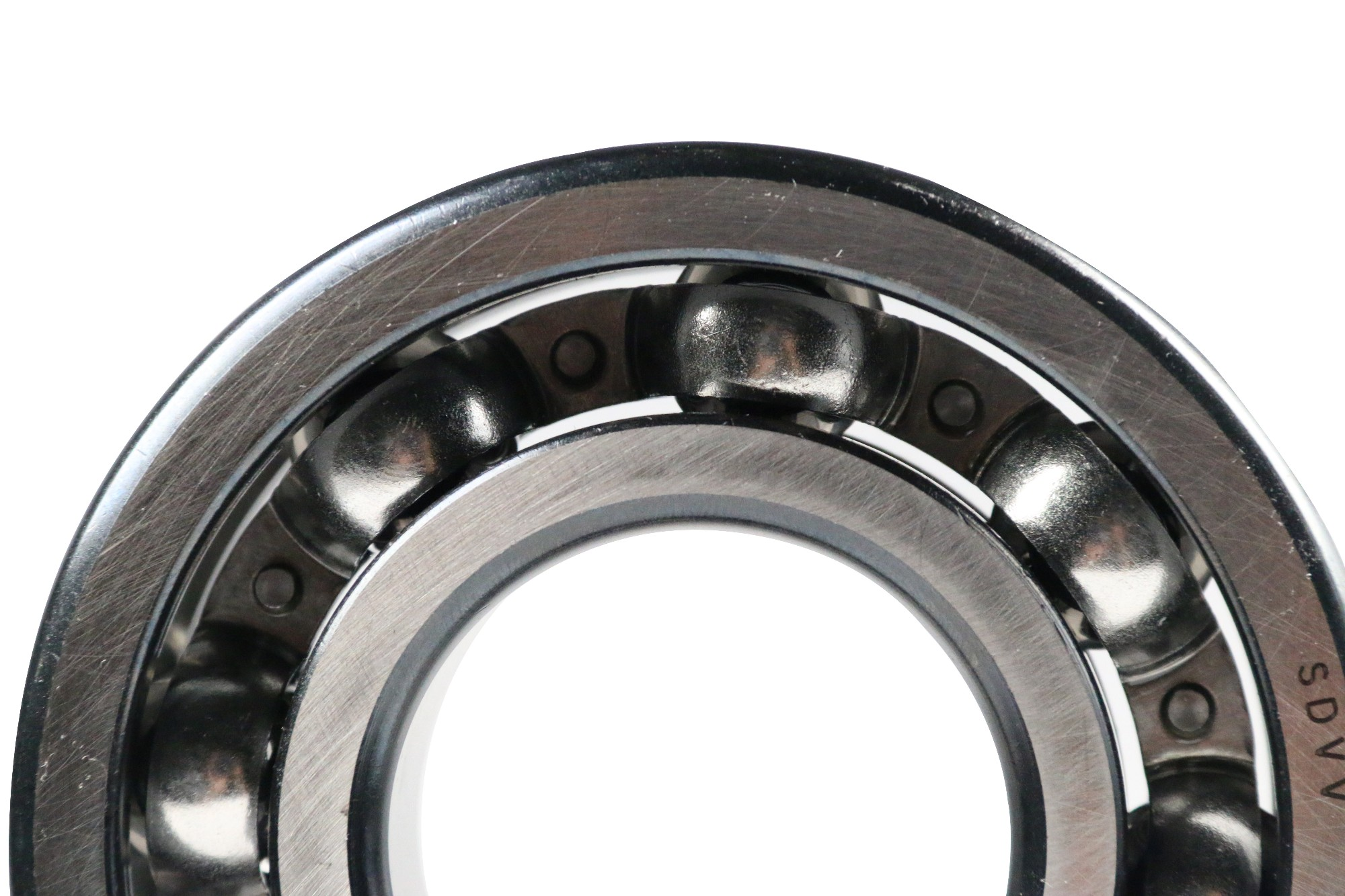 Stock list for Deep Groove Ball Bearing