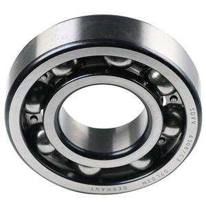 6315 2RS C3 Deep Groove Ball Bearings