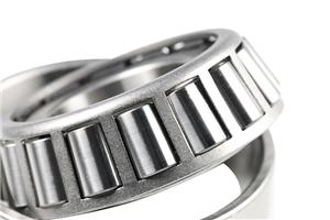 tapered roller bearings and needle bearings