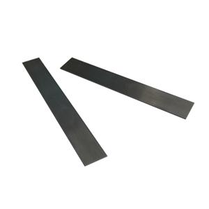 <Tungsten Carbide Scraper Blades for Conveyor Belt Cleaner