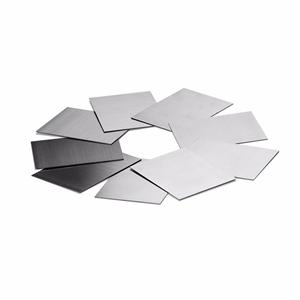 Zhuzhou Tongda Carbide Co. Ltd - tungsten carbide plate 0.2mm