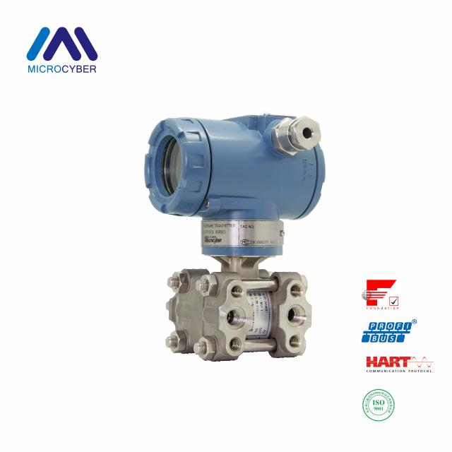 Capacitance Pressure Transmitter