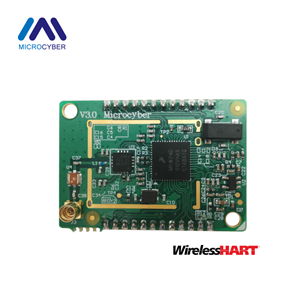 WirelessHART โมดูล