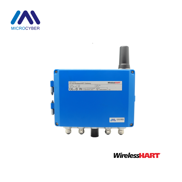 WirelessHART بوابة