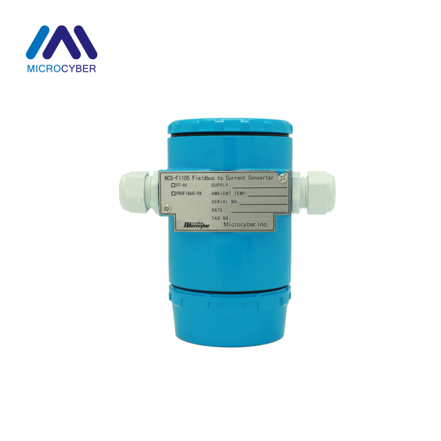 Sales Fieldbus to Current Converter, Buy Fieldbus to Current Converter, Fieldbus to Current Converter Factory, Fieldbus to Current Converter Brands