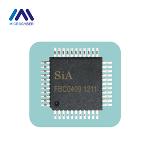 Profibus PA Communication Chip