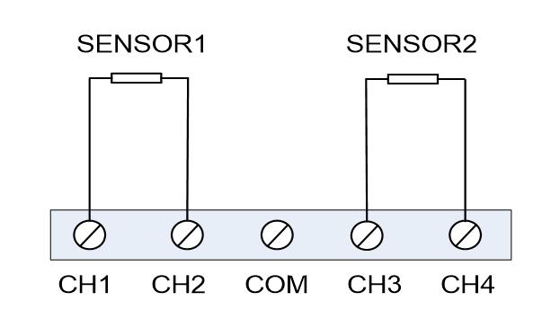 pt100 transmitter