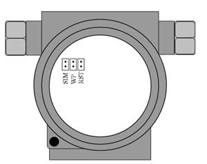 Configuration Of NCS-TT105 Temperature Transmitter(7)